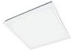 Встраиваемые люминесцентные светильники LEVANTO LED (призматический рассеиватель – опция)