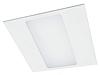 Встраиваемый квадратный светильник CORONA M LED