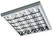 потолочный офисный накладной люминесцентный светильник PASSAT T8/LED