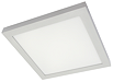 светодиодные накладные тонкие светильники BOOTES LED