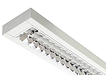 люминесцентные потолочные накладные светильники для офиса TUCANA T5