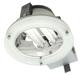 круглые люминесцентные светильники ORION GLR
