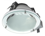 круглые люминесцентные светильники ORION OGL