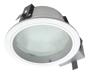 круглые люминесцентные светильники ORION OP IP44