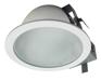 круглые люминесцентные светильники ORION SOP IP44