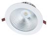 встраиваемые в потолок круглые светильники AURIGA LED IP44