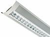 длинные белые подвесные светильники JETTA T5