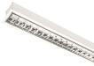встраиваемые в потолок линейные светильники Т5 серии SERPENS T5 PAR