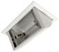 поворотные светильники для потолков подвесного типа DELPHINUS HID
