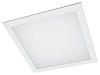 Встраиваемые светодиодные прямоугольные светильники CORONA S LED