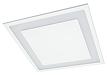 Встраиваемые светодиодные прямоугольные светильники CORONA Q LED