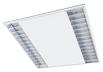 Растровые светильники для потолка Армстронг POLARIS PAR LED