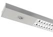 линейные потолочные светильники из алюминиевого профиля DECOR D T5 PAR SENSE&SOLO