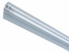 светильники с асимметричным отражателем освещения стеллажей и витрин магазинов BORA T8 ASYMMETRIC