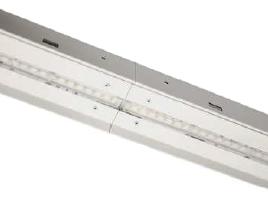 Светодиодные светильники для офисов, торговых залов