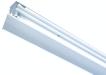 модульные светильники с диффузным отражателем белого цвета ALCOR T5 SYMMETRIC