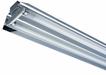 модульные потолочные и подвесные люминесцентные светильники с зеркальным отражателем BORA T8 DELUXE