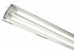 модульные потолочные и подвесные люминесцентные светильники с зеркальным отражателем NEGARA T8 DELUXE IP65