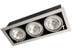 светильники для галогенных ламп PEGASUS 3x