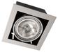 галогенный карданный светильник PEGASUS 1x