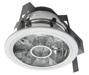 светильники с алюминиевым отражателем ORION MIR