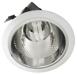 светильники с алюминиевым декоративным отражателем URSA FCT