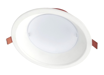 светодиодные круглые встраиваемые downlight-светильники ANDROMEDA LED