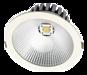 светодиодные круглые встраиваемые downlight-светильники ORION LED
