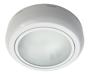 белые круглые светильники ORION S