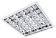 HERMETIC R T5/T8 PAR IP65 светильники для чистых помещений