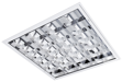 HERMETIC R T5/T8 PAR IP54 встраиваемые светильники