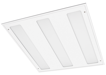 HERMETIC RD LED IP65 пылевлагозащищенные накладные светильники для чистых помещений