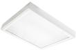 HERMETIC S LED OP IP65 пылевлагозащищенные накладные светильники для чистых помещений