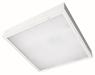 HERMETIC S T5 OP/PRZ IP54 пылевлагозащищенные накладные светильники для чистых помещений