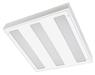 HERMETIC SD LED IP65 пылевлагозащищенные накладные светильники для чистых помещений