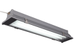 HERCULES T5/T8 IP65 подвесные пылевлагозащищенные светильники